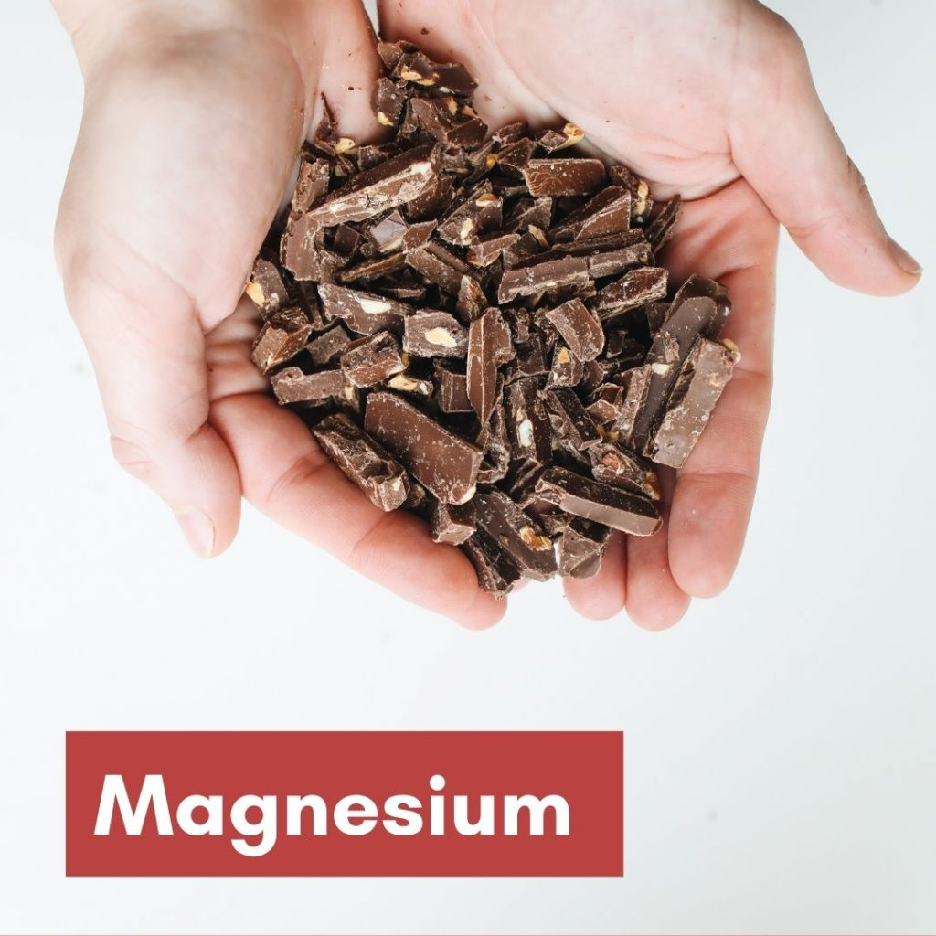 Magnesium And Inflammation